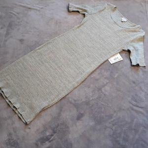 NWT LuLaRoe women's size L Julia dress